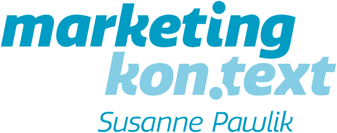 marketingkontext - Susanne Pawlik
